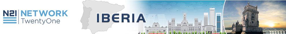 Network TwentyOne Spain/Portugal